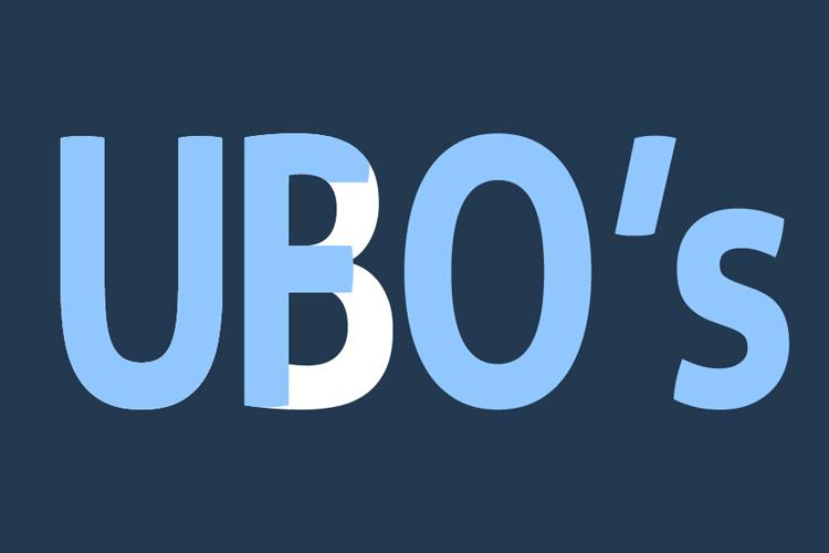 UBO's