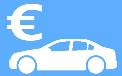 Bijtelling auto vanaf 2021